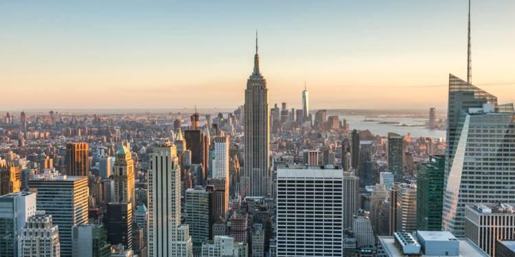 New York : 8 morts, l'auteur de l'attaque lié à l'Etat islamique