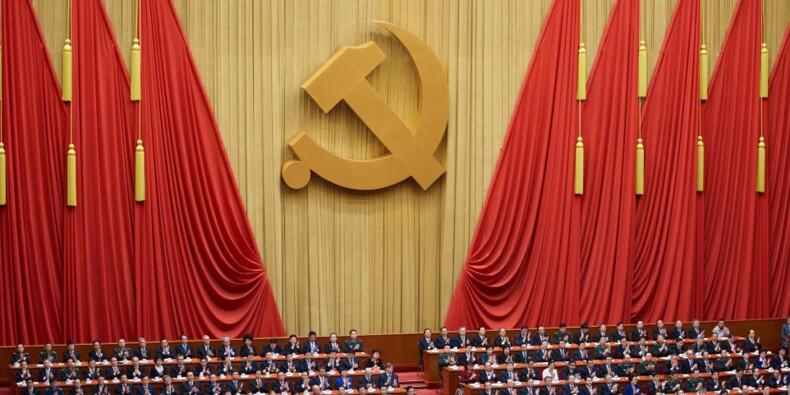 Le PC chinois toujours plus autoritaire : une bonne nouvelle pour la croissance