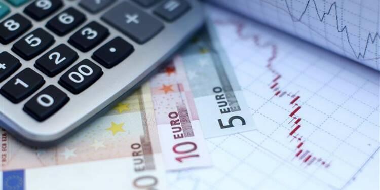 Zone euro: Croissance de 0,6% au 3e trimestre, +2,5% sur un an