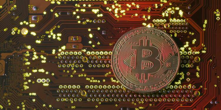 Le bitcoin toujours plus haut, porté par les projets du CME