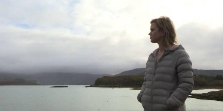 Cinq habitants tentent d'acheter leur île en Ecosse
