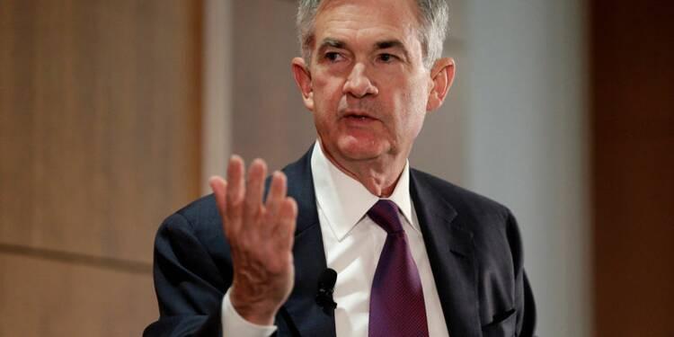 Powell informé de sa prochaine désignation à la Fed, rapporte le Wall Street Journal