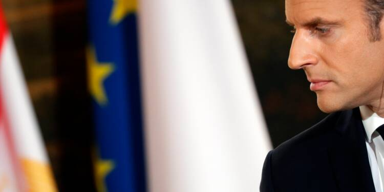 Emmanuel Macron s'attaque à la Légion d'honneur : il était temps!