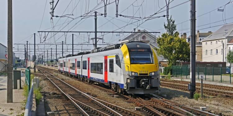Blague belge : un train ne part pas à cause… d'une fête de départ à la retraite
