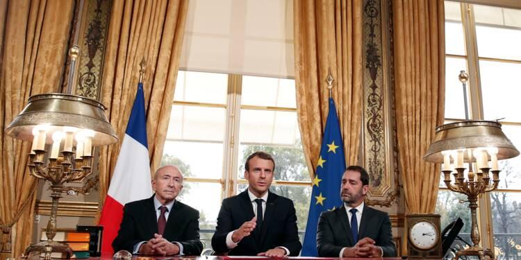 Dans les cabinets ministériels du gouvernement Philippe, on gagne plus que les ministres!
