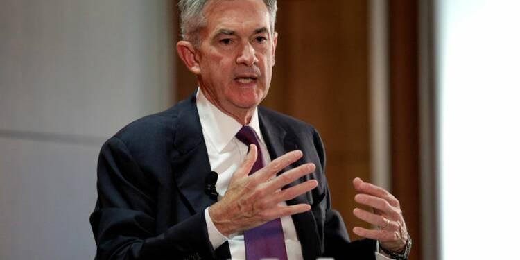 Donald Trump veut choisir Jerome Powell pour présider la Fed