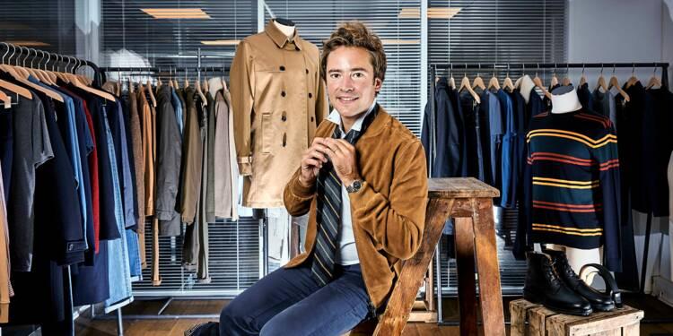 Oubliez Zara et H&M, ces concepts en ligne font un carton !