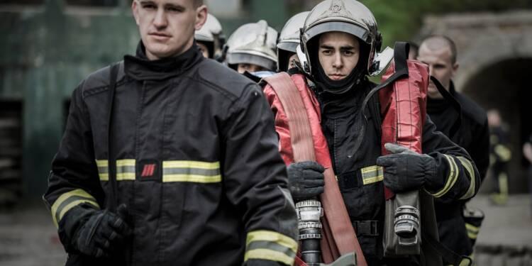 Les pompiers de l'Oise privés de barbe !