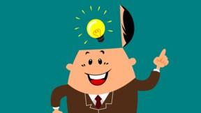 Comment les bonnes idées viennent-elles aux créatifs ?