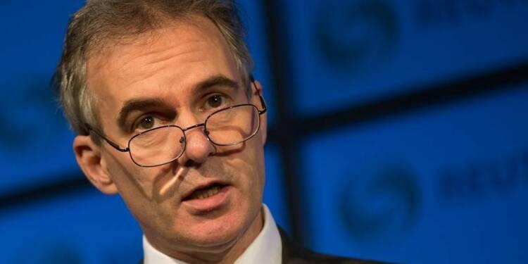 La BoE n'a fait aucune promesse sur les taux, dit Broadbent