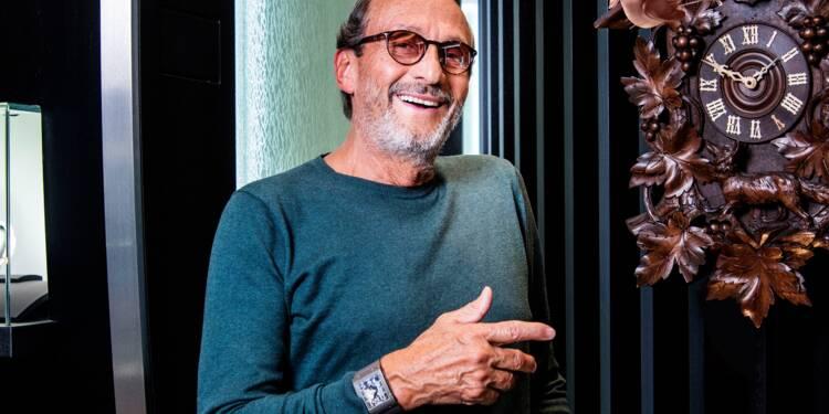 Richard Mille, le Français qui rend fou les amateurs de montres de luxe