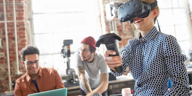 Jeux vidéos : 5 métiers qui recrutent !