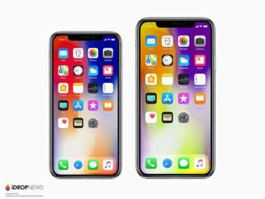 iPhone 2018 : les dernières rumeurs sur les futurs smartphones Apple