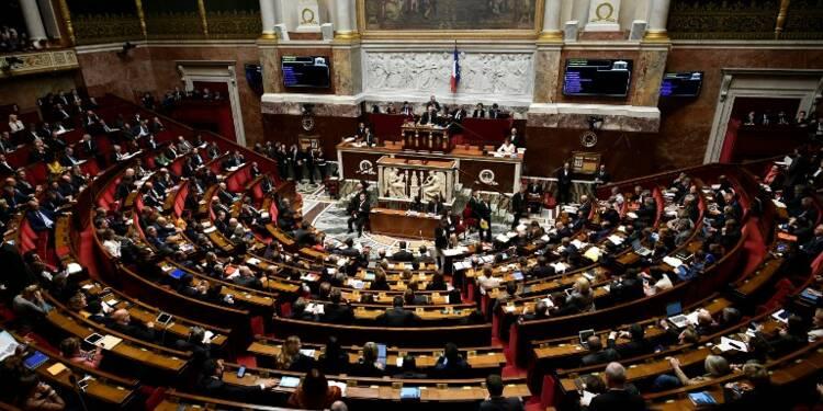 Dépenses publiques : l'Assemblée nationale va être mise au régime sec