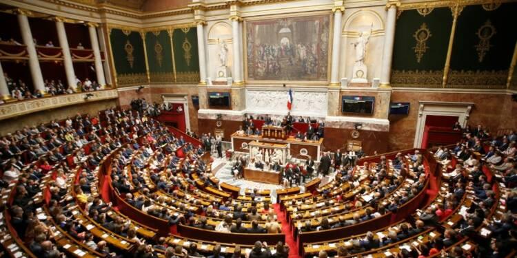 L'Assemblée vote la surtaxe d'IS pour les grands groupes