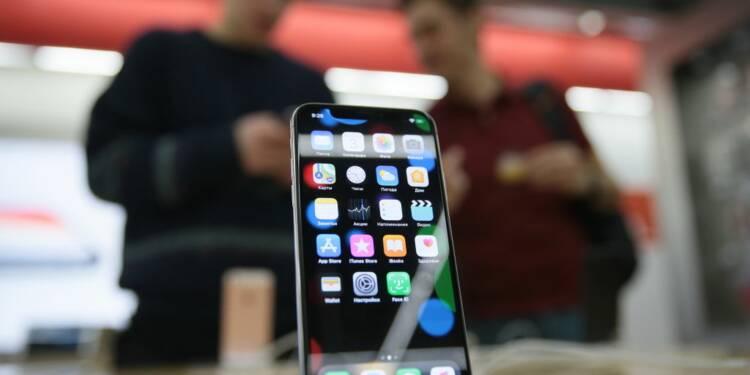 Faut-il craquer pour l'iPhone X ?