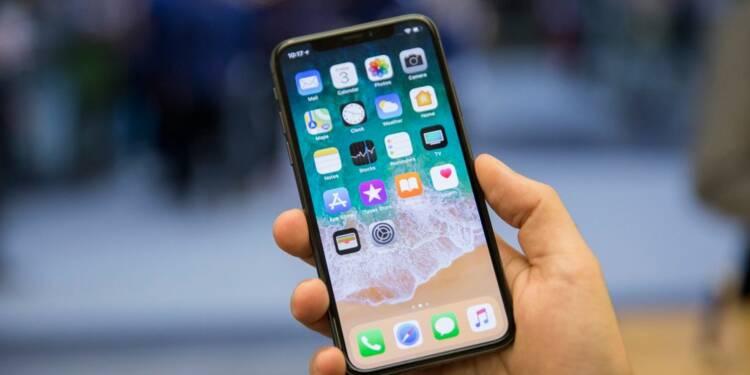 Attention à la chute, l'iPhone X est hyper fragile (et cher à réparer) !
