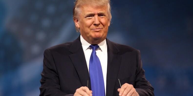 Le nouveau projet de taxe de Donald Trump qui inquiète nos multinationales
