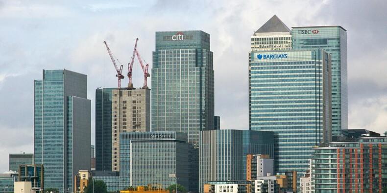 Une cinquantaine de banques envisagent un transfert post-Brexit