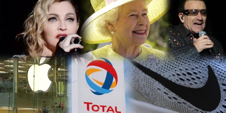 """Comment sont sortis les """"Paradise papers"""" qui épinglent Madonna, la reine d'Angleterre, Total, Apple et bien d'autres"""