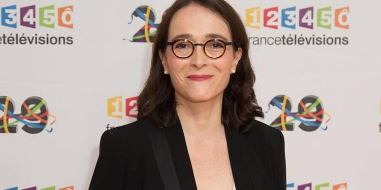 France Télévisions : la présidente Delphine Ernotte dans la tourmente