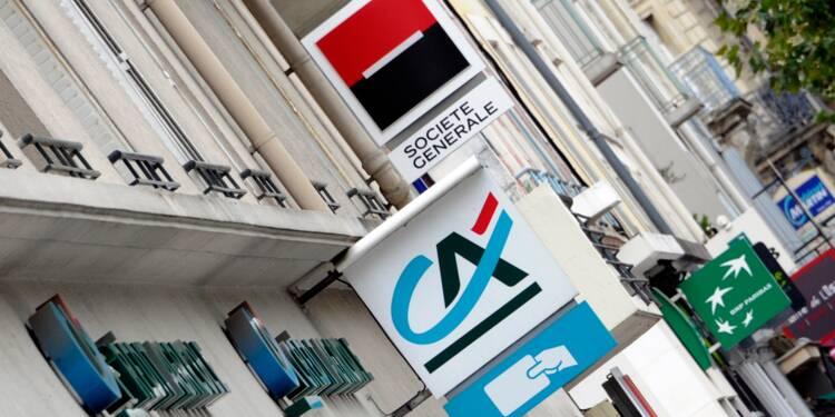 Banques : ces frais bancaires que la majorité veut plafonner