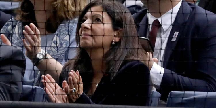 Emploi fictif d'Anne Hidalgo : nouvelles accusations du Canard Enchaîné