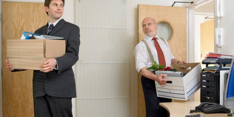 Un employeur doit-il accorder les mêmes conditions de départ s'il mène plusieurs plans sociaux ?