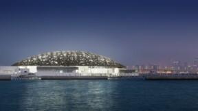 5 chiffres fous sur le Louvre Abu Dhabi