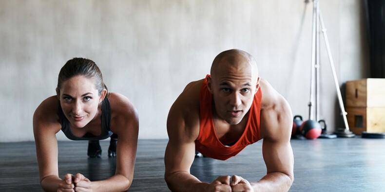 Nike+, Runtastic... le grand test des applis de fitness