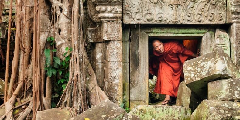 Les 10 meilleures destinations pour travailler depuis l'étranger