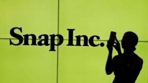 L'activité de Snap déçoit une nouvelle fois, le titre plonge de 17%