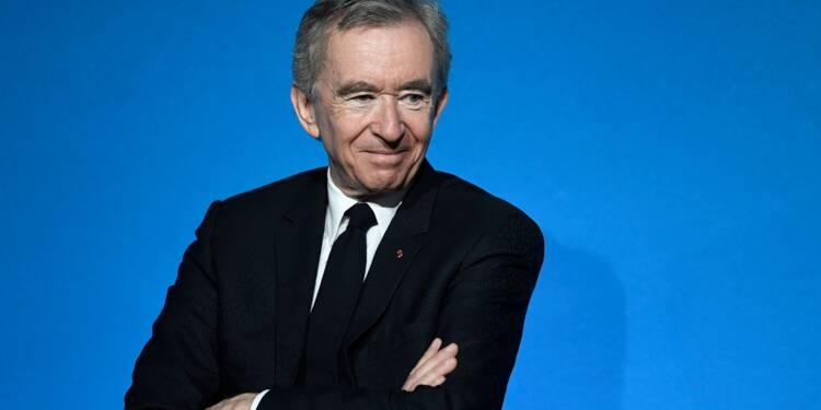 Paradise Papers : maison, yachts… Bernard Arnault se ferait plaisir grâce aux paradis fiscaux