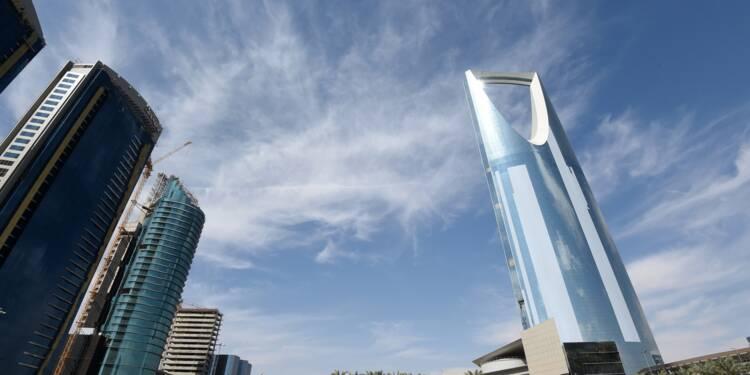 Purge anticorruption en Arabie: plus de 200 personnes arrêtées, selon Ryad