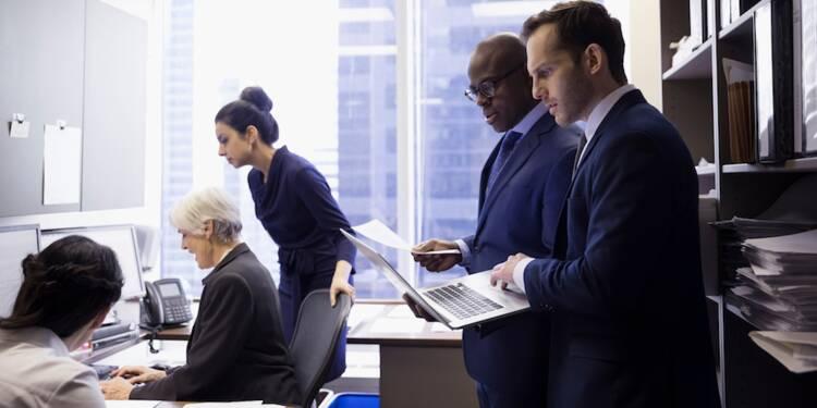 Quel est le salaire d'un avocat associé ?