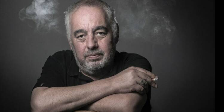 Philippe Jaenada lauréat du prix Femina pour