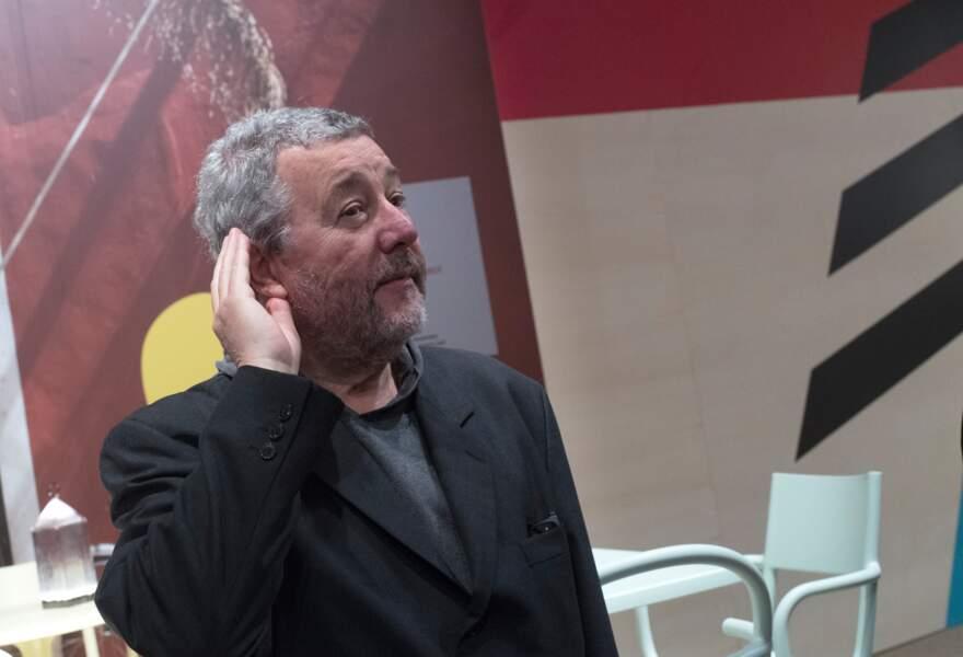 Philippe Starck (designer)