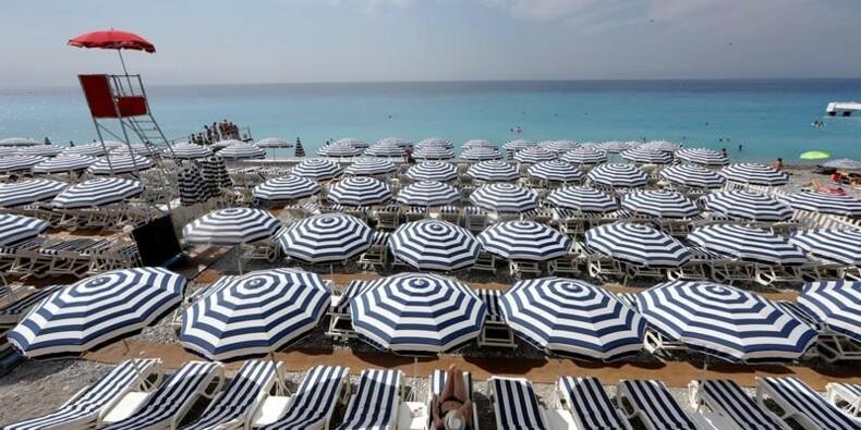 Fréquentation touristique en hausse au 3e trimestre