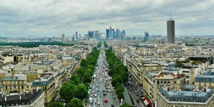 Brexit : Paris intensifie ses efforts pour séduire les banques, selon JP Morgan