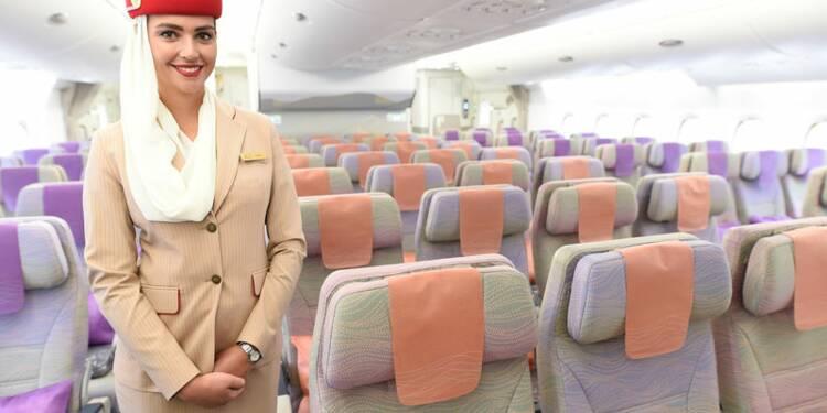Airbus proche d'un accord pour vendre plus de 30 A380 à Emirates
