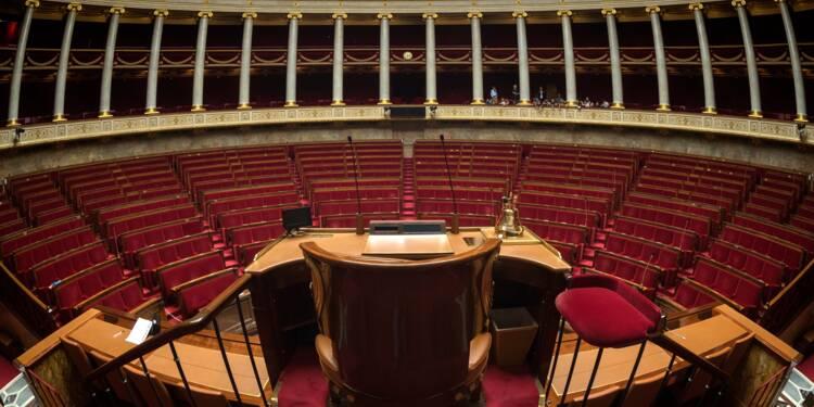 L'Assemblée encourage les PME à la transformation numérique