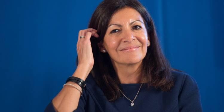 Emploi fictif d'Anne Hidalgo : Les Constructifs réclament des comptes, un conseiller régional écrit au procureur