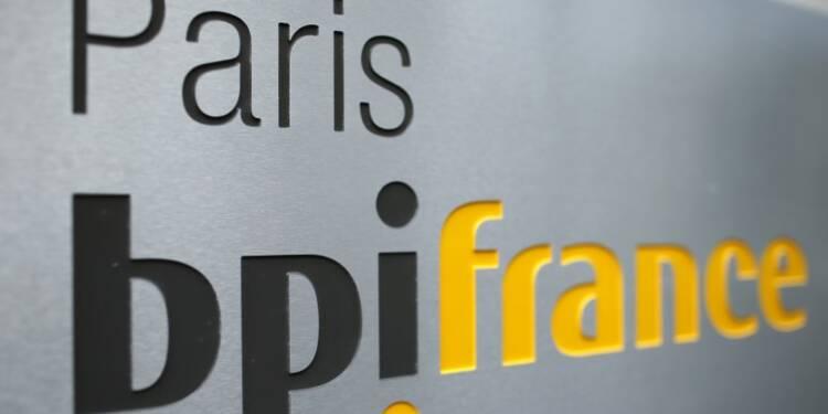 Abou Dhabi et France créeront deux fonds d'investissement pour 1 milliard d'euros