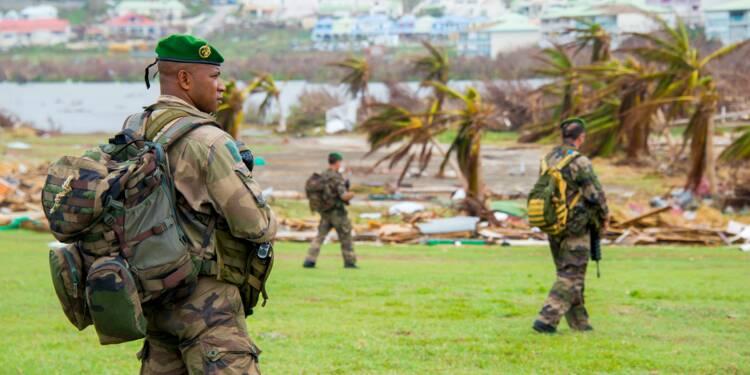 SFR facture plus de 1.400 euros de hors-forfait à un militaire en mission à Saint-Martin