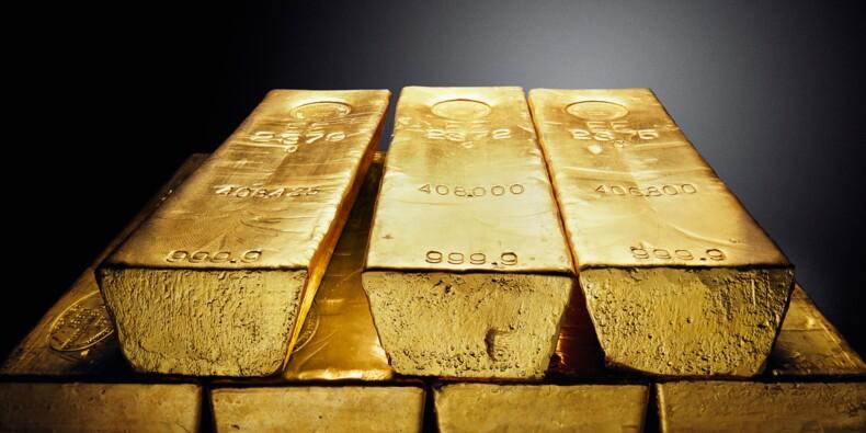 Pourquoi les banques centrales achètent de l'or