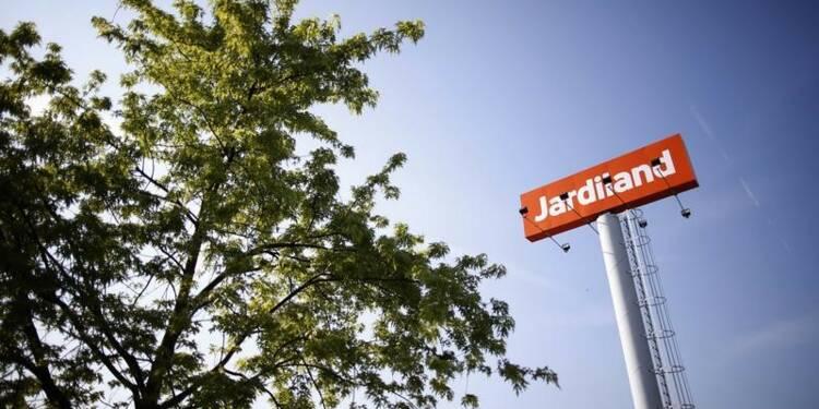 Le groupe agricole Invivo rachète la chaîne Jardiland