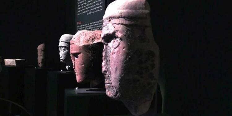 L'Arabie saoudite dévoile dix découvertes archéologiques