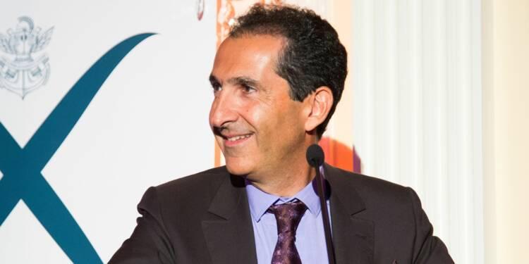 Effondrement d'Altice en Bourse : le groupe de Patrick Drahi peut-il faire faillite ?