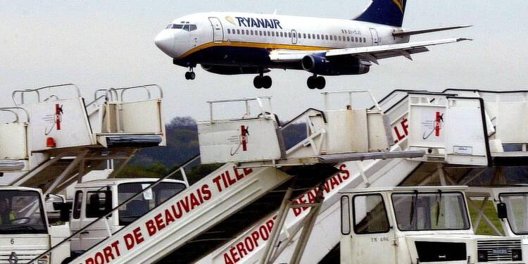 Beauvais dans le top 10 des pires aéroports au monde
