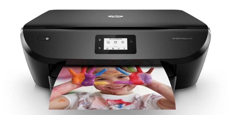 Guide d'achat 2017 : les meilleures imprimantes pour la maison
